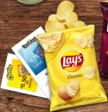 10 FREE Frito-Lay Coupons by Mail