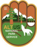 FREE Clean Up Kit from Alt National Park Service